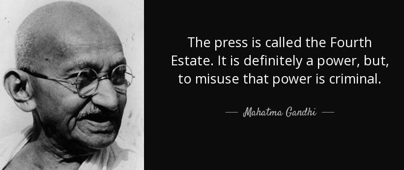 fourth estate